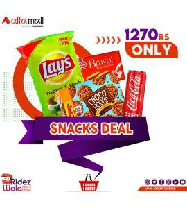 DK Snacks Deal