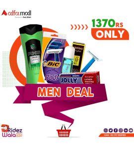 DK_ Men's Deal