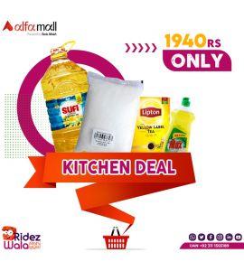 DK Kitchen Deal