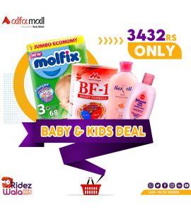DK Kids & Babies Deal