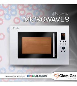 Built-In Microwave - GG-BM100 -010