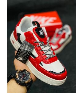 Nike Air Force 1 SHOES FOR MEN SNS - MS -020