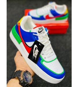 Nike Air Force 1 SHOES FOR MEN SNS - MS -023
