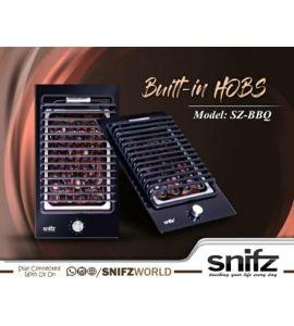 Built-In Hob Griller - SZ-BBQ