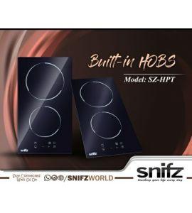 Built-In Hob Electric Hot Platter - SZ-HPT
