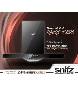 Range Hood - SZ-OH-1012 -006