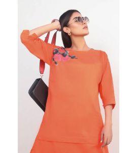 Brand: Sana Safinaz Shirt SNS-012