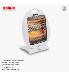 Sogo Quartz Heater (JPN-94)