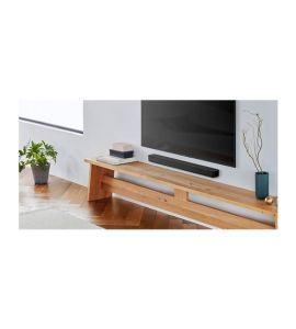 Sony 2ch Single Soundbar with Bluetooth (HT-S100F) - On Installment - IS