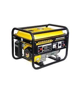 Firman SPG 3000 2.5 KW Generator - JS