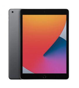 Apple iPad 10.2' 128GB WiFi (2020) with One Year Warranty On Installments TM