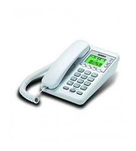 Uniden Corded Telephone AS 6404