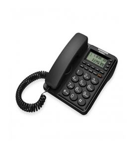 Uniden Corded Telephone AT 6408
