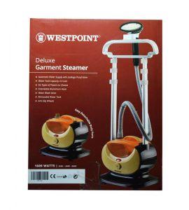 Westpoint 1156 Garment Steamer - SNS - INSTALLMENT
