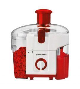 Westpoint 5020 Hard fruit juicer - SNS