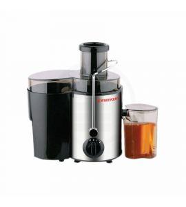 Westpoint 5161 Hard fruit juicer STEEL BODY - SNS