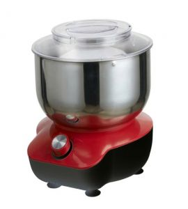 Westpoint WF-3615 Deluxe Dough Mixer With Official Warranty On Installments TM