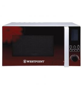 Westpoint WF-851 Digital Microwave Oven With Grill With Official Warranty On Installments TM