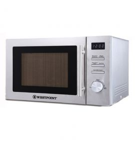 Westpoint WF-854 Digital Microwave Oven With Grill With Official Warranty On Installments TM