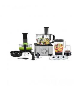 Westpoint WF-8819 Food Processor With Official Warranty On Installments TM
