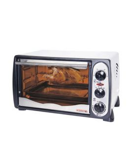 Westpoint Oven Toaster 18Ltr (WF-1800R) - IS