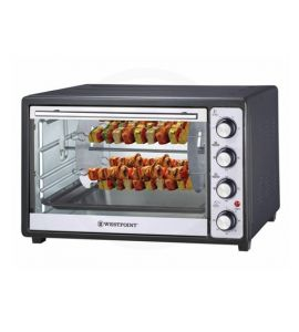 Westpoint Oven Toaster 45Ltr (WF-4500) - IS