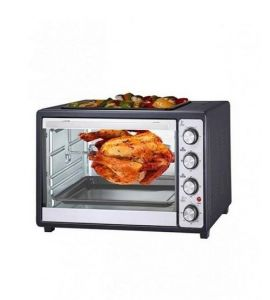 Westpoint Rotisserie Oven Toaster with Kebab Grill (WF-4711) - IS