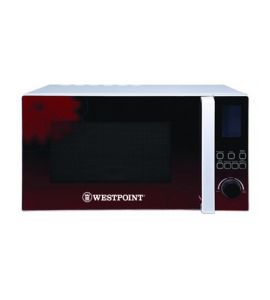 Westpoint Microwave Oven With Grill 40Ltr (WF-851) - IS