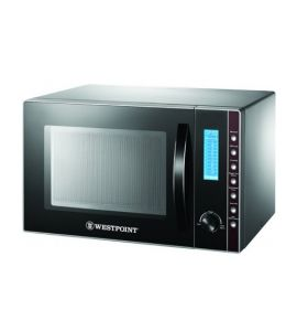 Westpoint Microwave Oven 44Ltr (WF-853) - IS