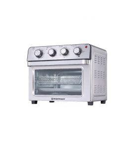 West Point Oven Toaster With Air Fryer, Convection, B.B.Q, light, 12inch Pizza (Full Option) WF-5258