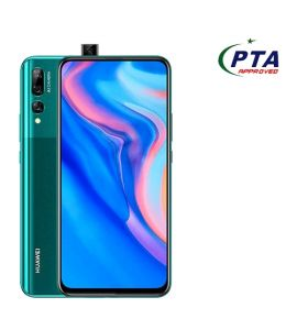 Huawei Y9 Prime 2019 128GB 4GB Dual Sim Emerald Green - IS
