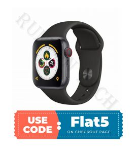 X7 Smart Watch For Android & IOS (Black) flat 5% off TM