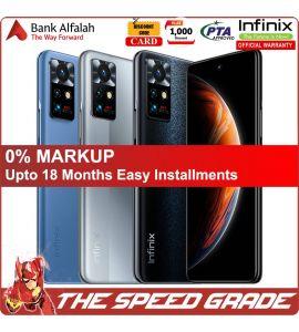 Infinix Zero X Neo - 8GB RAM - 128GB Storage - 1 Year Official Brand Warranty | On Installments | The Speed Grade