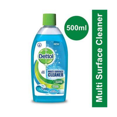 Dettol Multi Surface Cleaner Aqua 500 ml