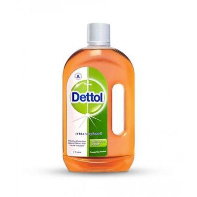 Dettol Antiseptic Liquid 1000 ml