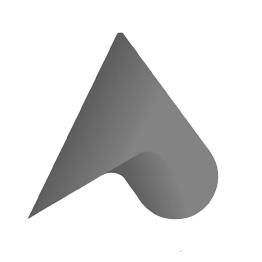 Alpina Rotocurles Rotating Brush (SF-5045) - IS