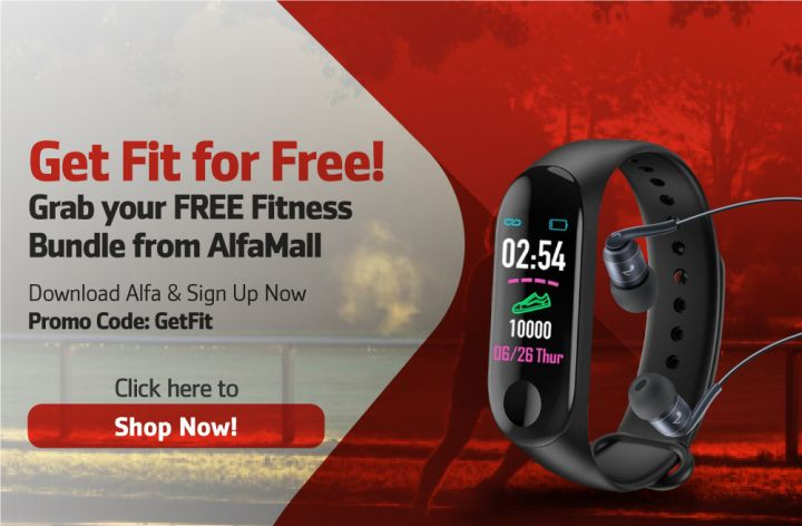 AlfaMall - Online Shopping Mall | Online Secure Shopping in